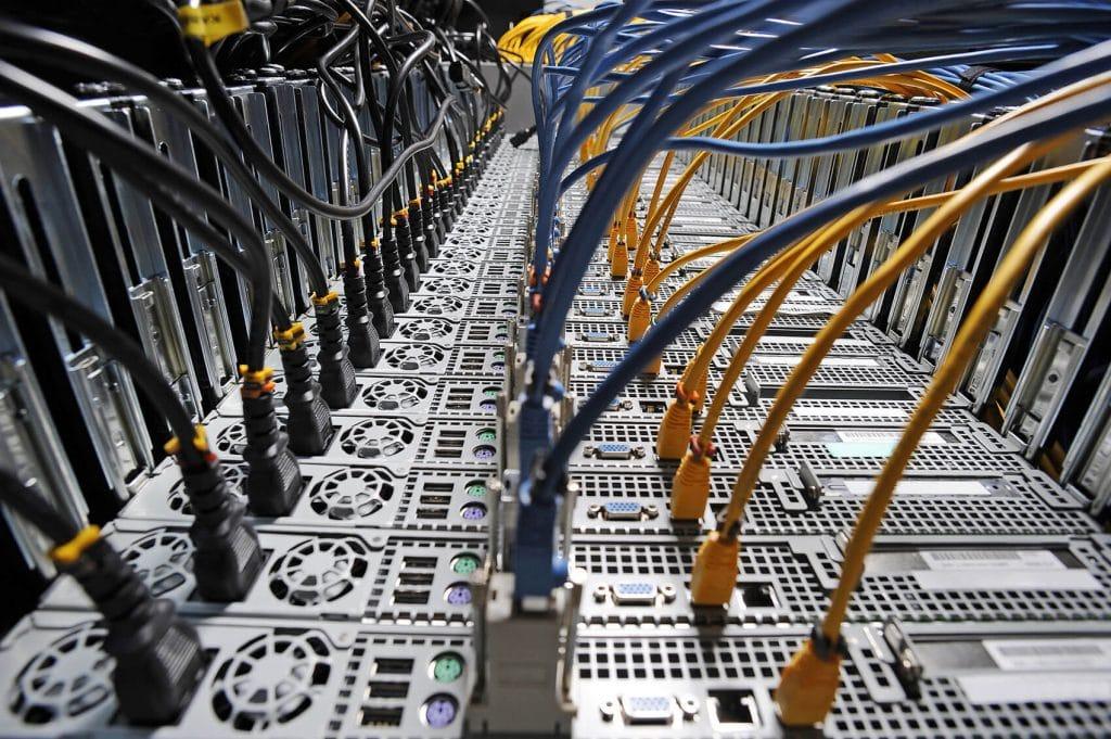 Externer Datenschutzbeauftragter Berlin - Datenverfügbarkeit