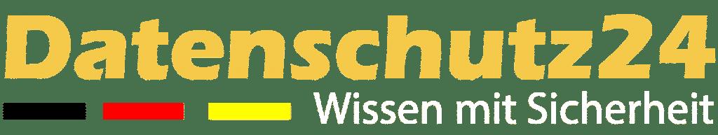 Header Datenschutz24 gelb - Datenschutzbeauftragter DSGVO praxisnah